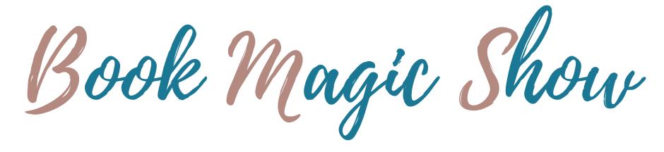 Book Magic Show